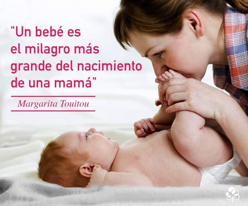 imagenes de amor de madre a su bebe