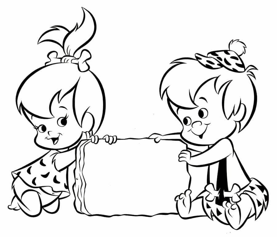 imagenes de amor y amistad para colorear